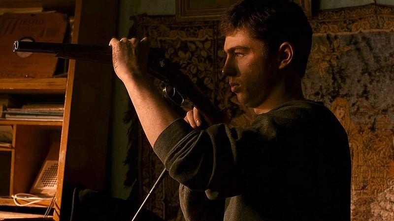 Брат. Кадр из фильма