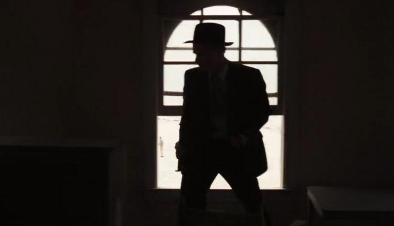 Крестный отец. Кадр из фильма