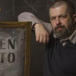 Евгений Колков, основатель Школы фотографии OPEN FOTO