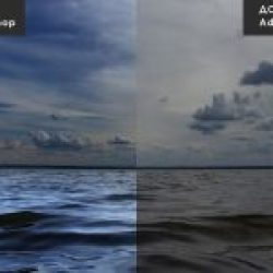 Азы Photoshop. Открытый онлайн-урок OPEN FOTO